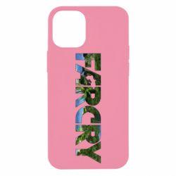 Чехол для iPhone 12 mini Far Cry Island