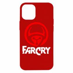 Чехол для iPhone 12 mini FarCry LOgo