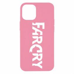 Чохол для iPhone 12 mini FarCry