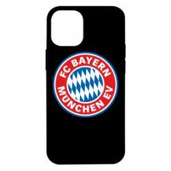 Чохол для iPhone 12 mini FC Bayern Munchen