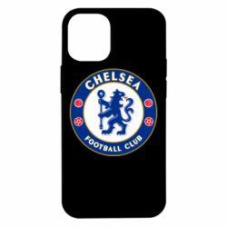 Чехол для iPhone 12 mini FC Chelsea