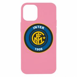 Чехол для iPhone 12 mini FC Inter