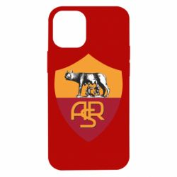 Чехол для iPhone 12 mini FC Roma
