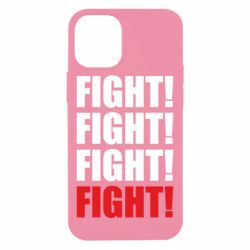Чехол для iPhone 12 mini Fight!