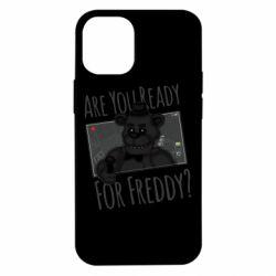 Чехол для iPhone 12 mini Five Nights at Freddy's 1
