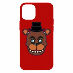 Чехол для iPhone 12 mini Five Nights at Freddy's