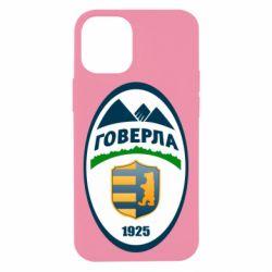 Чехол для iPhone 12 mini ФК Говерла Ужгород