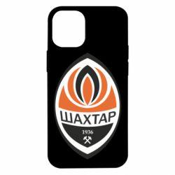 Чохол для iPhone 12 mini ФК Шахтар