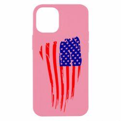 Чохол для iPhone 12 mini Прапор США