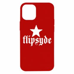 Чохол для iPhone 12 mini Flipsyde