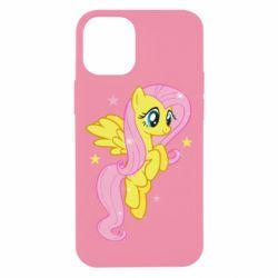 Чехол для iPhone 12 mini Fluttershy