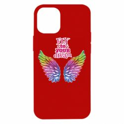Чохол для iPhone 12 mini Fly to your dream