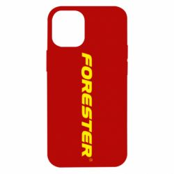 Чохол для iPhone 12 mini FORESTER