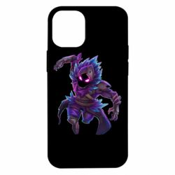 Чохол для iPhone 12 mini Fortnite the Raven