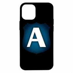 Чохол для iPhone 12 mini Форум Антиколлектор Лого Минимал