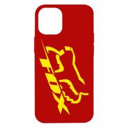 Чехол для iPhone 12 mini FOX Racing