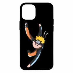Чохол для iPhone 12 mini Funny Naruto