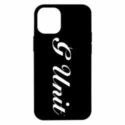 Чехол для iPhone 12 mini G Unit
