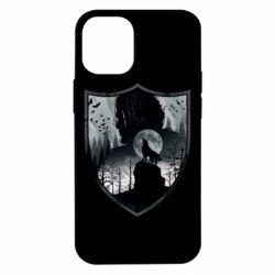Чохол для iPhone 12 mini Game of Thrones Silhouettes