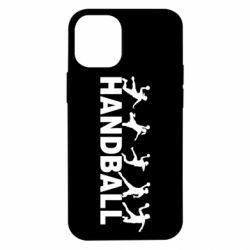 Чохол для iPhone 12 mini Гандболисти