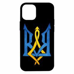 "Чехол для iPhone 12 mini Герб ""Арт"""
