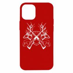 Чохол для iPhone 12 mini Герб Охотника