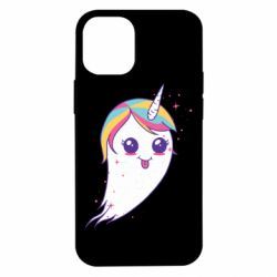 Чохол для iPhone 12 mini Ghost Unicorn