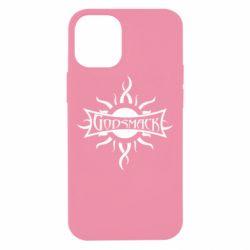 Чехол для iPhone 12 mini Godsmack