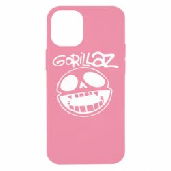 Чохол для iPhone 12 mini Gorilaz