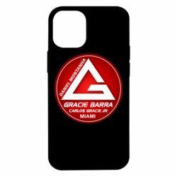 Чохол для iPhone 12 mini Gracie Barra Miami