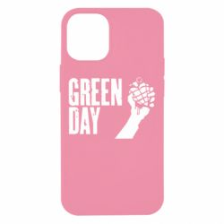 "Чохол для iPhone 12 mini Green Day "" American Idiot"