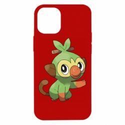 Чехол для iPhone 12 mini Grookey