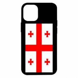 Чохол для iPhone 12 mini Грузія