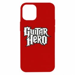 Чохол для iPhone 12 mini Guitar Hero