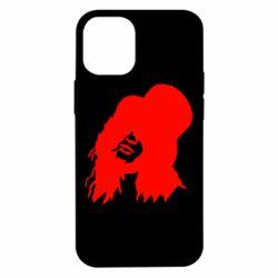 Чохол для iPhone 12 mini Guns n' Roses Слеш
