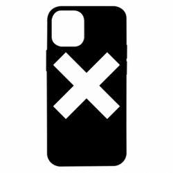 Чохол для iPhone 12 mini Hacker