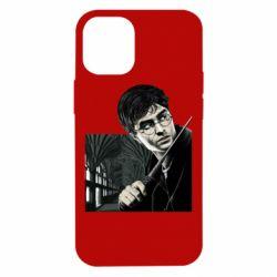 Чехол для iPhone 12 mini Harry Potter