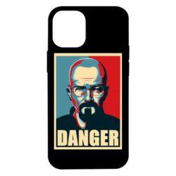 Чохол для iPhone 12 mini Heisenberg Danger
