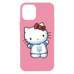 Чехол для iPhone 12 mini Hello Kitty UA