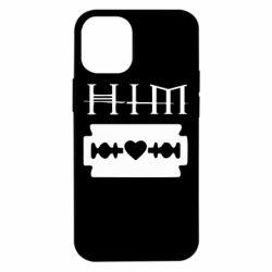 Чохол для iPhone 12 mini HIM