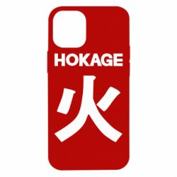Чохол для iPhone 12 mini Hokage Naruto