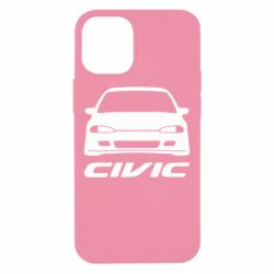 Чохол для iPhone 12 mini Honda Civic