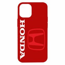 Чохол для iPhone 12 mini Honda Classic