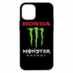 Чехол для iPhone 12 mini Honda Monster Energy