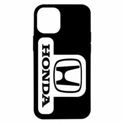 Чехол для iPhone 12 mini Honda Stik