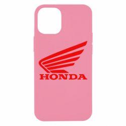 Чохол для iPhone 12 mini Honda