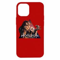 Чохол для iPhone 12 mini Horizon Zero Dawn