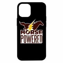 Чехол для iPhone 12 mini Horse power
