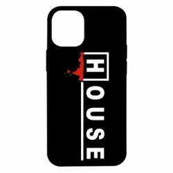 Чехол для iPhone 12 mini House