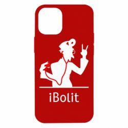 Чехол для iPhone 12 mini iBolit